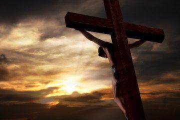 Křížová cesta oBožím milosrdenství